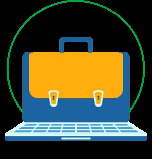 برنامج حسابات و مبيعات بسيط