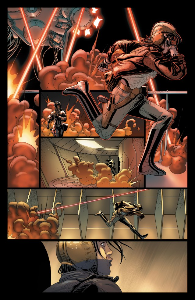 SW Darth Vader 3 Page
