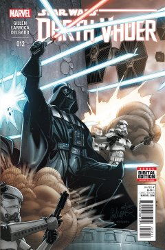 SW Darth Vader Cover 12