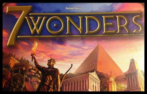 7 Wonders Asmoday