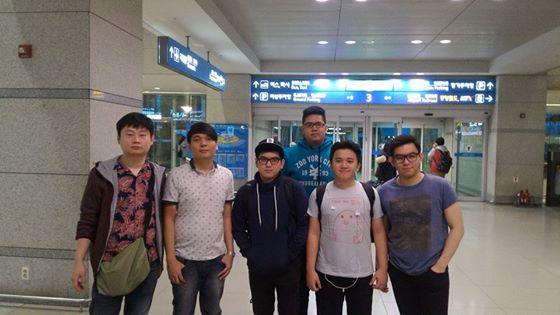 Renovatio lands in Incheon