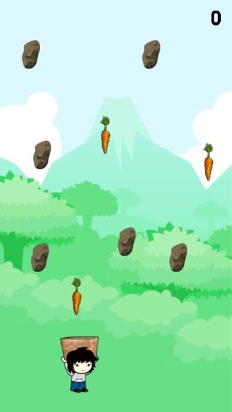 Carrot Man (2)