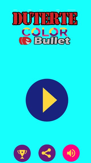 Duterte Bullet Color Game