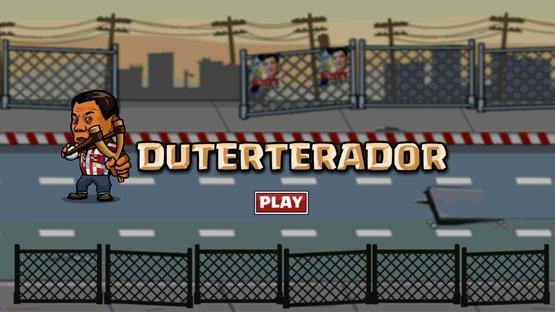 Duterterador