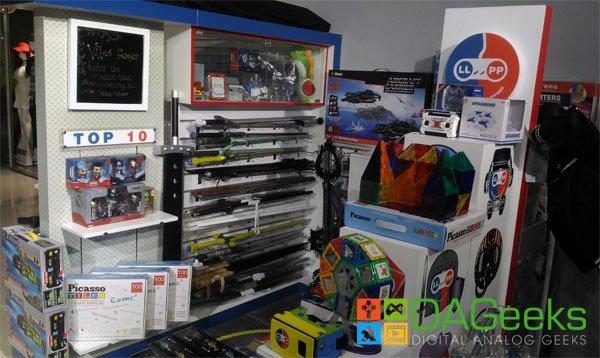 DAGeeks Visits Long Live Play PH Kiosk Image(19)