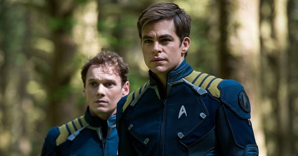 Star Trek Beyond Review Image DAGeeks