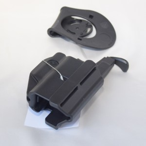 נרתיק פלסטיק אוניברסלי לאקדחים שונים