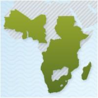 Afrika südlich der Sahara. Bundesministerium für wirtschaftliche Zusammenarbeit und Entwicklung, BMZ