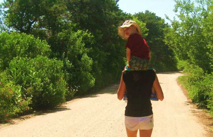 Our First Trip to Nantucket: Day 2