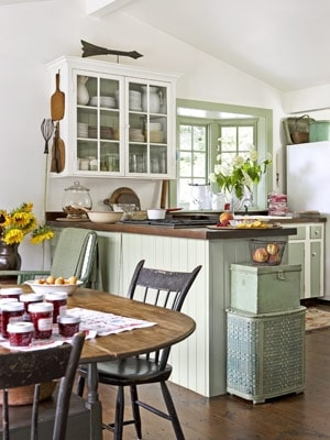 10 country decorating ideas from country living magazine dagmar 39 s