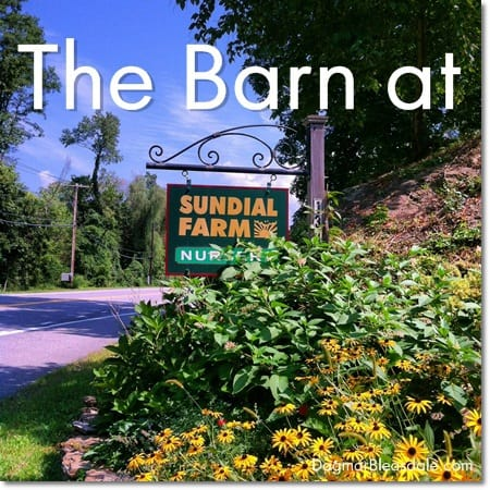Antique Lovers Flock to The Barn at Sundial Farm in Ossining, NY