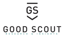 good scout logo