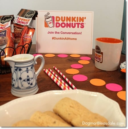 Dunkin' Donuts Bakery Series Coffees