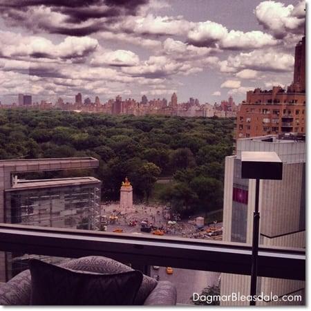 Vern Yip NYC apartment