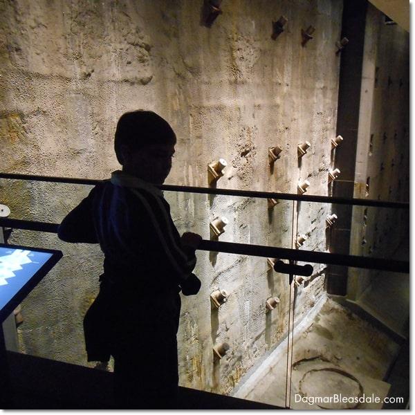 9/11 Museum, Manhattan, New York
