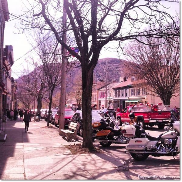 Cold Spring, NY