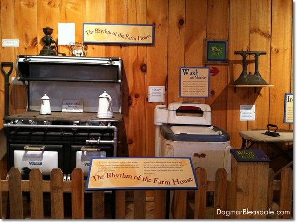 Muscoot Farm Museum, Katonah, NY