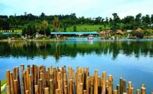 Bandung Tour Lembang Floating Market