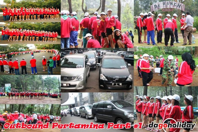 Outbound Pertamina 1