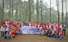 Wisata Gathering Bandung