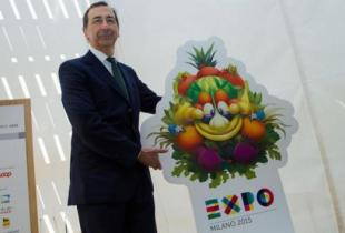 foody mascotte expo