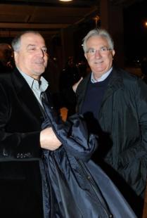 Rosario Trefiletti e Raffaele Bonanni