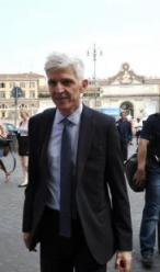 Ministro Beni Culturali Massimo Bray