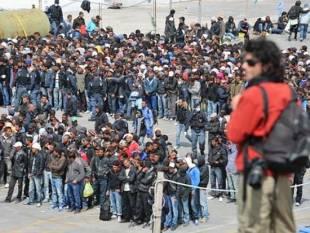immigrati barconi 4
