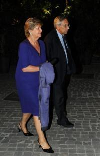 Linda Lanzillotta e Franco Bassanini