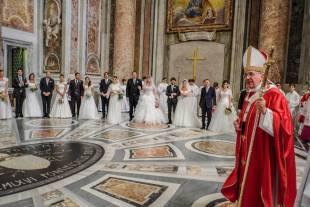 foto time 22 settembre 2014 papa bergoglio 33