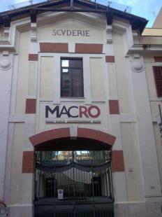 MUSEO MACRO ROMA