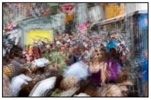 Art market - Toronto © Stephen D'Agostino