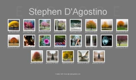 My 21st image on Flick's Explore