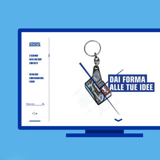 Sito web per PMI
