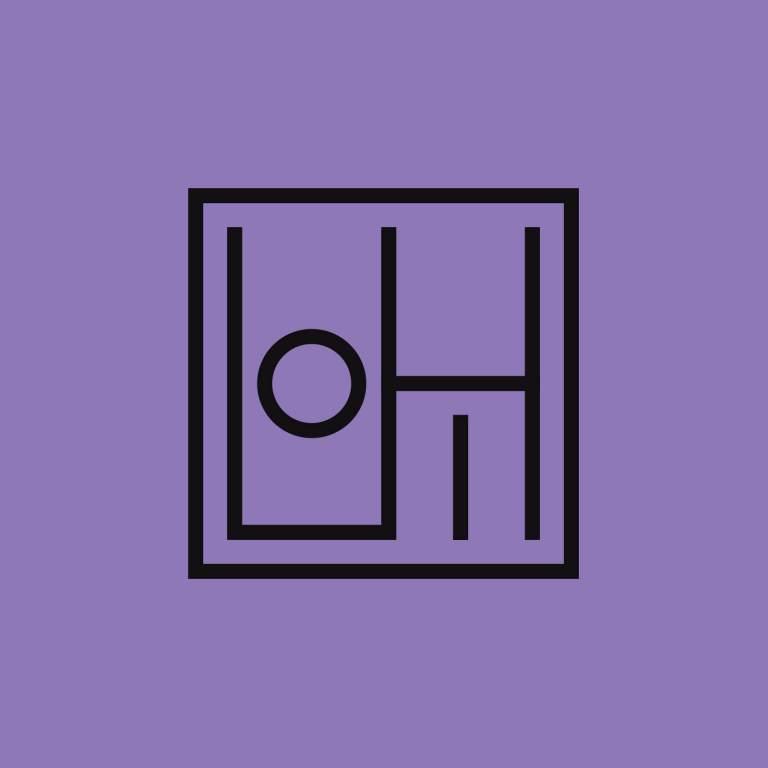 Logo LoHi