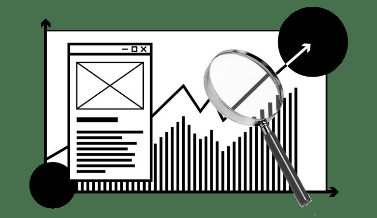 Icona SEO e Web Marketing Torino