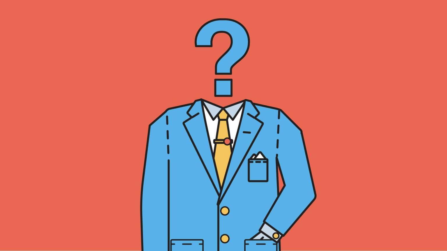 Copertina customer, target, utente o persona?