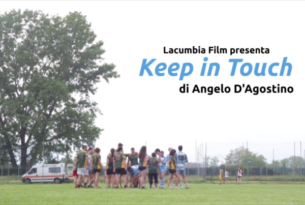 Keep In Touch Trailer