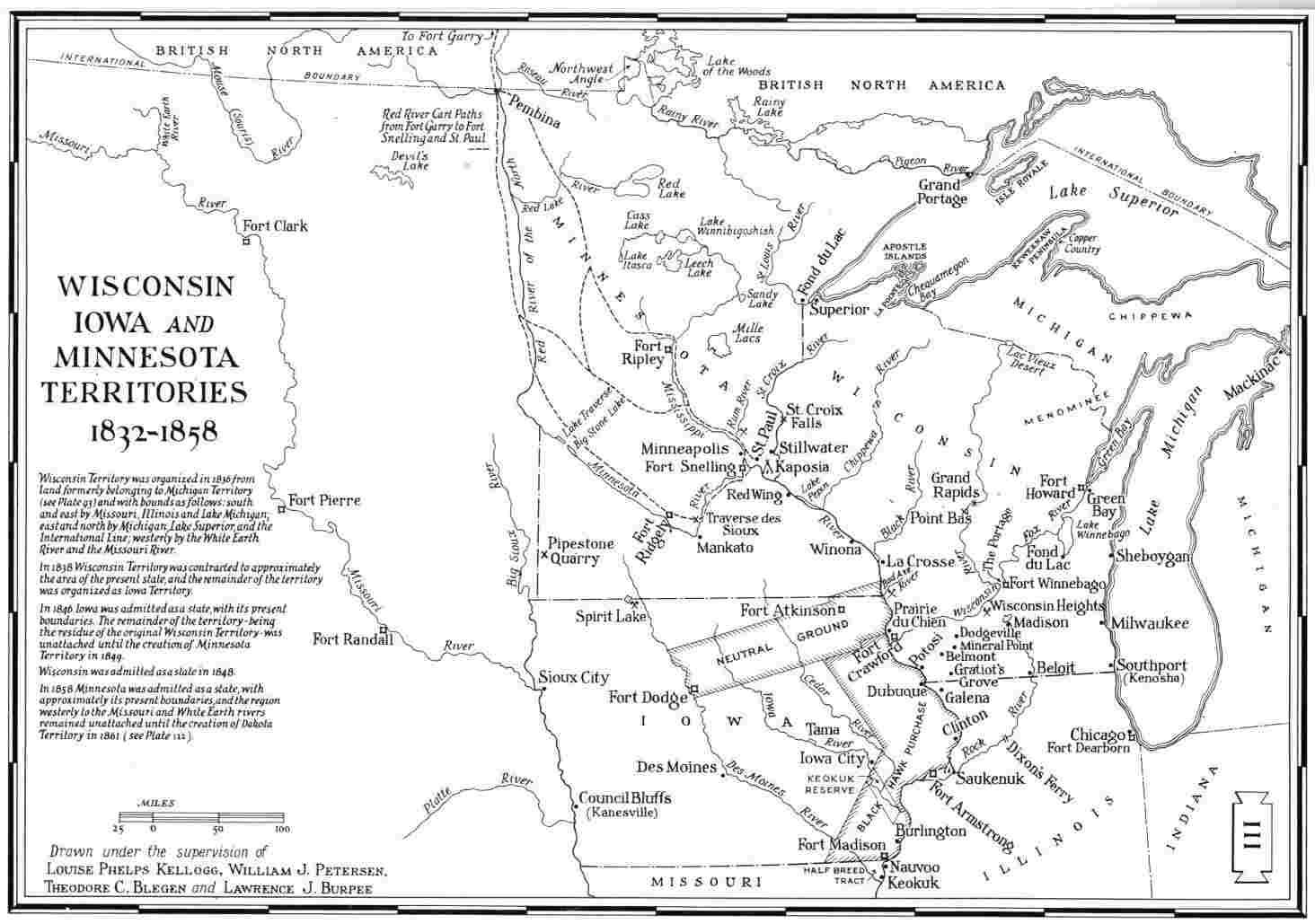 A History Of The Dahlheimer Family Of Minnesota