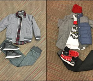 Boys Back to School Outfits
