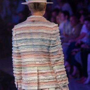 Pantone in Fashion