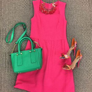 Complimentary Colors Outift