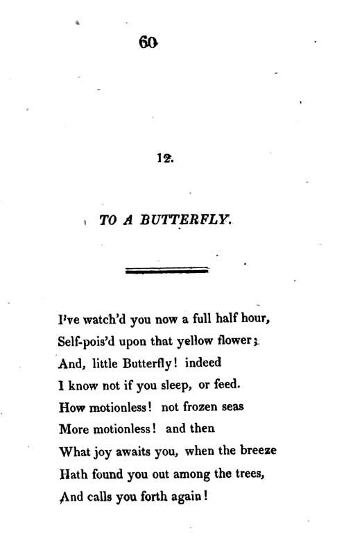 WordsworthPoem