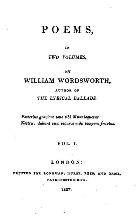 WordsworthPoemCover