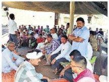 Dahod - દાહોદ જિ.માં દિલ્હી-મુંબઇ હાઇવેનો વિરોધ કરવા આદિવાસી મહાપંચાયતનું ગઠન