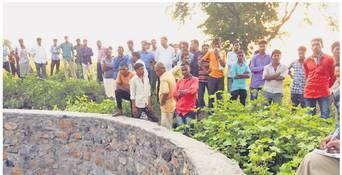 Dahod - મુણધામાં સોમવારે ગુમ સગાભાઇઓના મૃતદેહ બુધવારે કૂવામાંથી મળી આવ્યાં