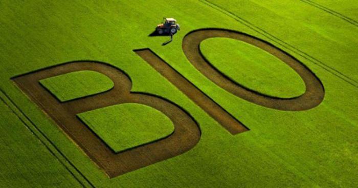 「Les consommateurs et l'agriculture biologique」の画像検索結果