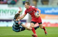 Ospreys Promise To Spoil Liam Williams' Farewell To Parc Y Scarlets