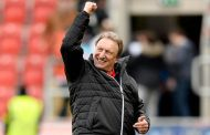 Warnock's Way Is To Keep Bluebirds Flying High In Championship