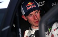 Evans Blitzes Rivals To Storm Into Lead On Rally Argentina